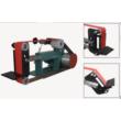 FLEXING Szalagcsiszológép 0,75 kw- 800x270x320 mm