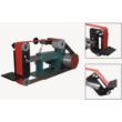 FLEXING Szalagcsiszológép 1,1 kw - 800x270x320 mm