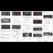 YATO Szerszámkocsi (YT-55293) - 165 db-os