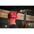 MILWAUKEE Munkavédelmi kesztyű vágásbiztos dupla mártott téli csomagban - XXL/11