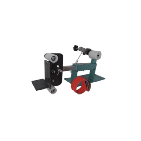 FLEXING Szalagcsiszológép (alap gép) - 800x270x320 mm
