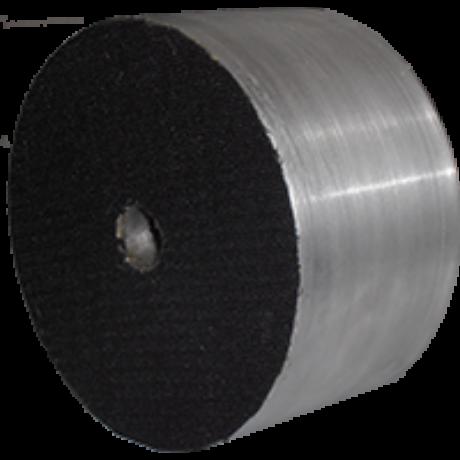 FLEXING Tartalék alumínium kerék - 150x80 mm