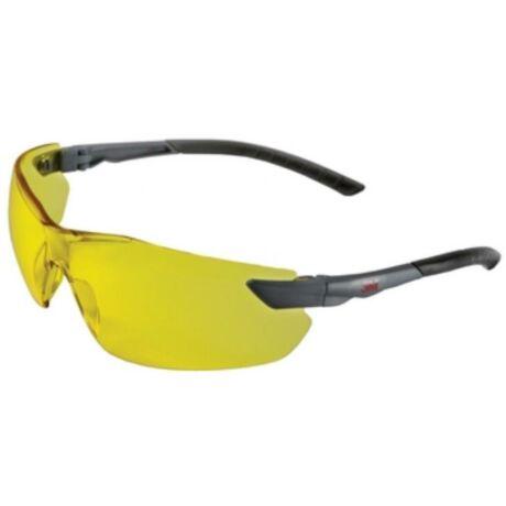3M Védőszemüveg (2822) - sárga