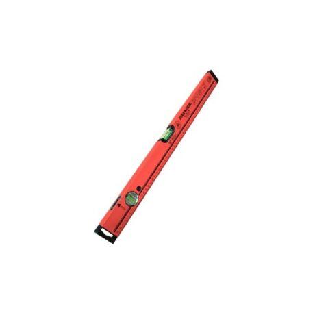 SOLA PROFI SM SP 80 Ablakos vízmérték piros - 800 mm