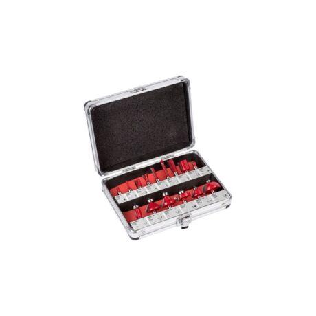 KREATOR Élmarófej készlet (KRT060185) - 15 db-os