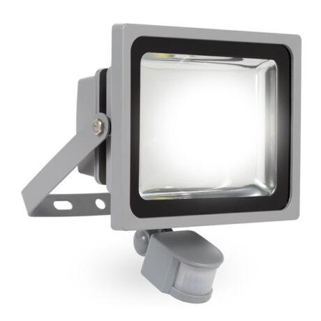 POWERPLUS LED Fényszóró infravörös mozgásérzékelős (POWLI241) - 30 W