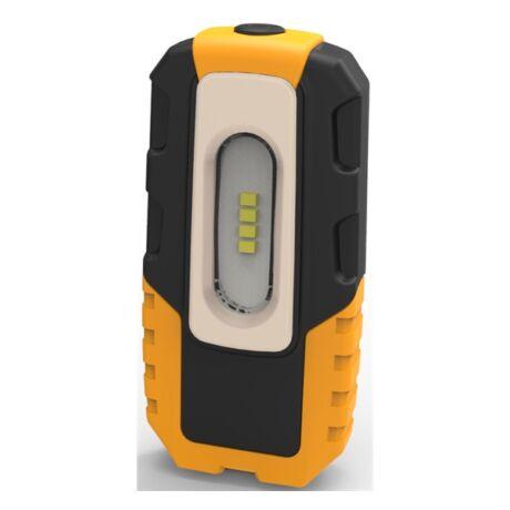 BRENNENSTUHL LED-es akkumulátoros kézilámpa - USB töltős