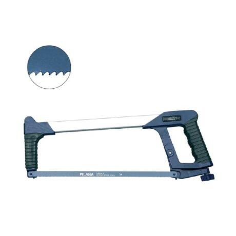 PILANA Kézi fém fűrészkeret - 300 mm/ALU