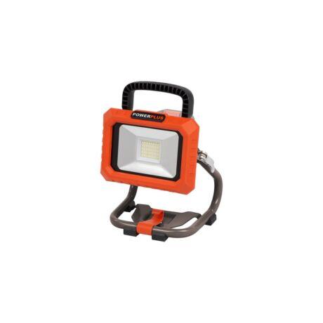 POWERPLUS DUALPOWER Akkumulátoros hordozható LED fényszóró (POWDP8030) alapgép - 20V/40V
