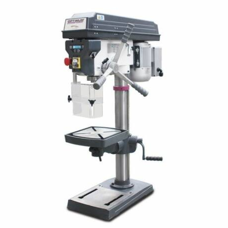 OPTIMUM OPTIdrill D 23Pro (400 V) oszlopos fúrógép