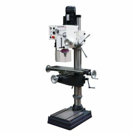 OPTIMUM OPTIdrill DH 40CT oszlopos fúrógép