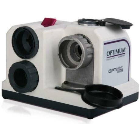 OPTIMUM Fúróélező köszörűgép GQ-D13 (3-13 mm)