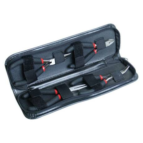 FESTA Mini fogó készlet 4 részes - 110 mm