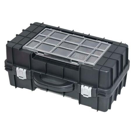 MORPHEUS Szerszámgép koffer - 600x240x380 mm