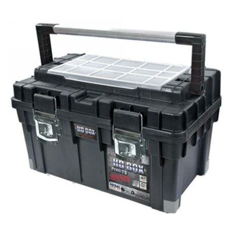 MORPHEUS HD PROFI Szerszámosláda műanyag - 600 mm