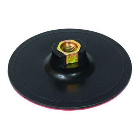 FESTA Tépőzáras gumitányér - 150 mm