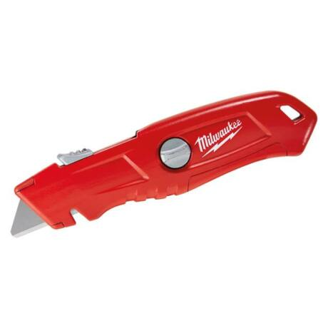 MILWAUKEE Visszahúzható pengés kés