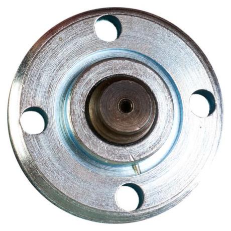 MILWAUKEE Szorítóanya - M14/115-230 mm
