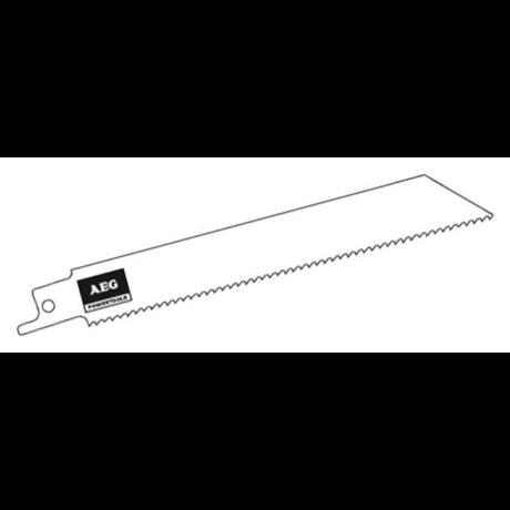 AEG Szablyafűrészlap - 150x1,4 mm/fa, műanyag