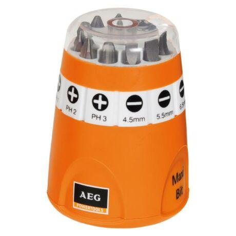 AEG Bithegy készlet - 10 részes