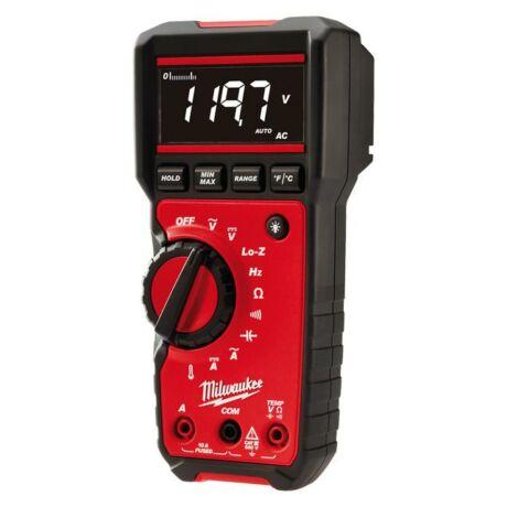 MILWAUKEE Digitális multiméter - 2217-40