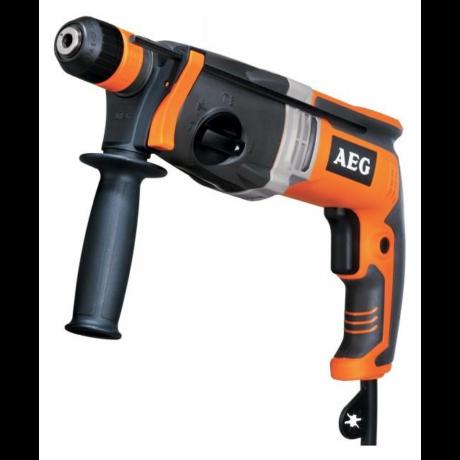 AEG SDS-PLUS Kombikalapács - KH 28 Super XE