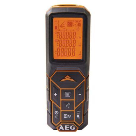 AEG Lézeres távolságmérő - LMG 50