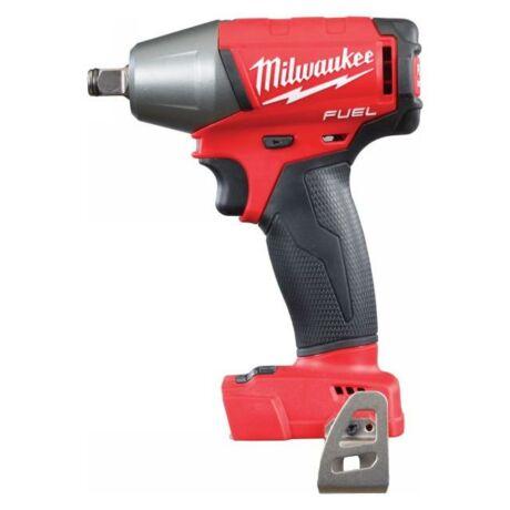 MILWAUKEE Akkumulátoros ütvecsavarozó - M18 FIWF12-0X