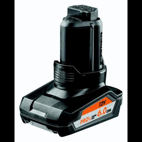 AEG PROLITHIUM-ION Akkumulátor - 12 V/6 Ah