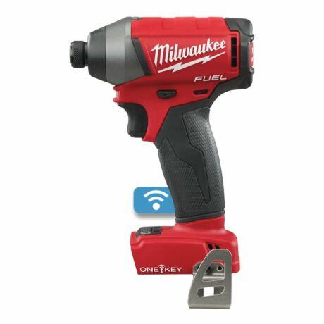 MILWAUKEE Akkumulátoros ONE-KEY ütvecsavarozó - M18 ONEID-0X