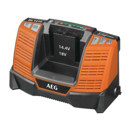 AEG Akkumulátor gyorstöltő - BL 1418