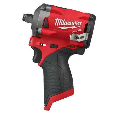 MILWAUKEE Akkumulátoros ütvecsavarozó - M12 FIWF12-0