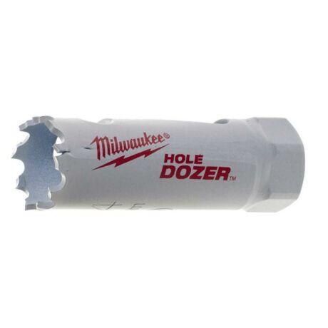 MILWAUKEE HOLE DOZER Co Körkivágó - 19 mm