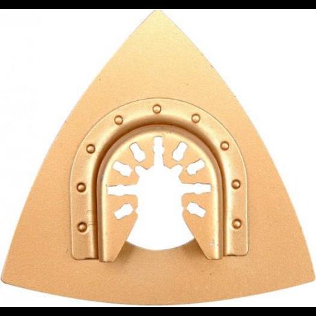YATO Háromszög csiszoló tányér