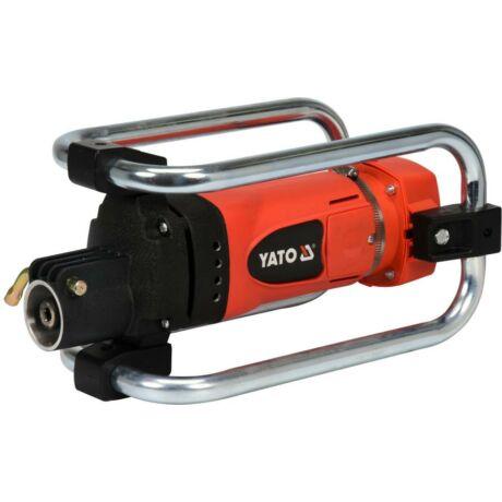 YATO Elektromos tűvibrátor (YT-82601) - 2300 W