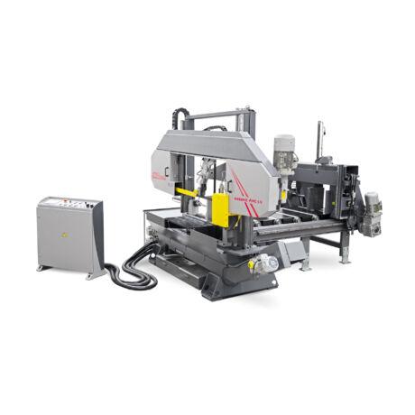 BOMAR Extend 620.620 ANC SX 1500 szalagfűrészgép